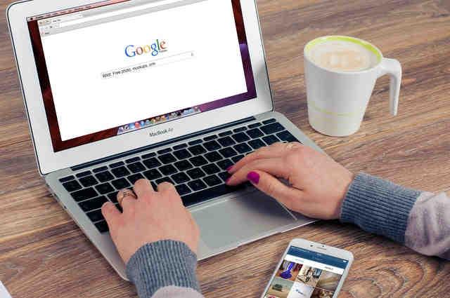गूगल में अपना ब्लॉग कैसे खोजें?